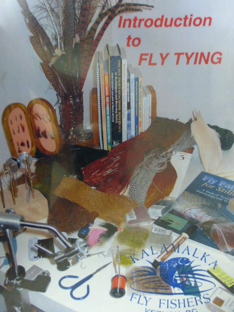 Introduction to Fly Tying Course Manual