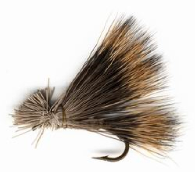 Deer Hair Body Caddis
