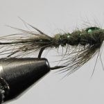 Soft Hackle Shrimp