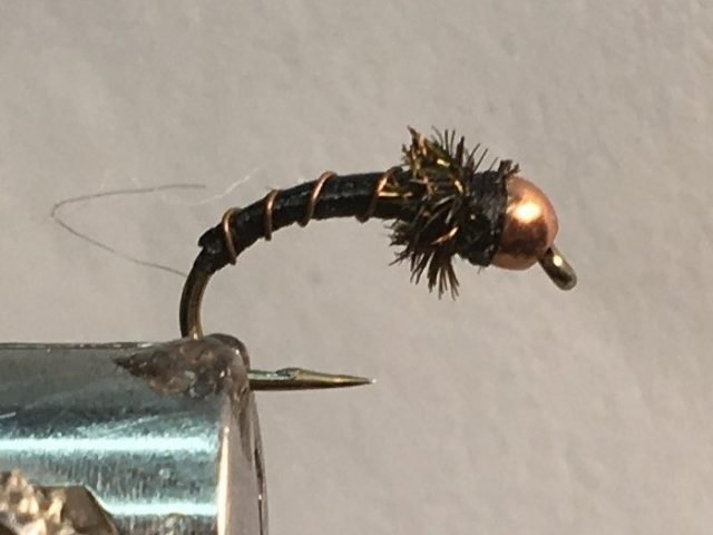 Hidden Lake Special Chironomid