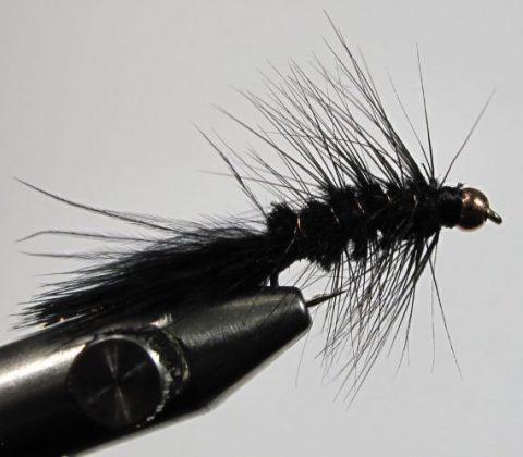 Beadhead Woolly Bugger